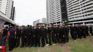 Thailänder stimmen neuer Verfassung zu