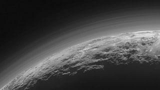 Zwergplanet Pluto: Von wegen klein und niedlich