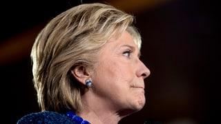 Clinton: «Ora cun tut!»