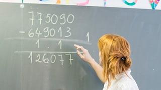 Baselbieter Lehrerverein sammelt letzte Stimmen für den Streik