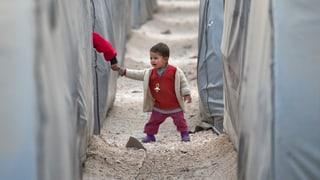 Schweizer spenden noch immer grosszügig für Syrien