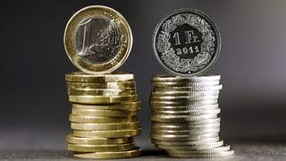 SNB-Präsident: Schweiz vor «verheerenden Folgen» bewahrt