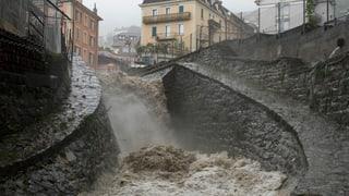 «Vollständigen Schutz vor Hochwasser wird es nie geben»