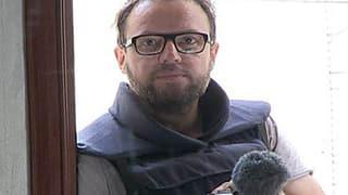 Kurt Pelda erhält Menschenrechtspreis und kritisiert die Medien