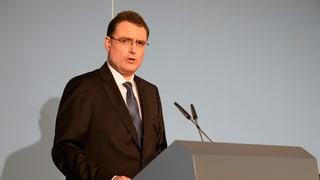 SNB-Präsident Jordan verteidigt Negativzinsen