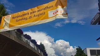 Bike maraton daventa unfrenda da l'aura
