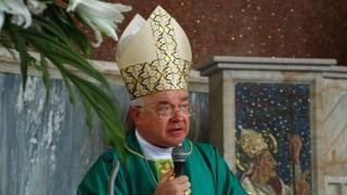 Vatican: emprim process pervi d'abus sexual