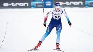 Tour de ski: 3 svizras en il quartfinal dal sprint