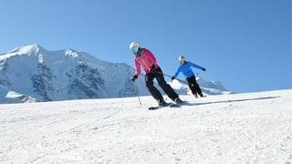 Der günstigste Preis beim Skipass ist Glückssache (Artikel enthält Audio)