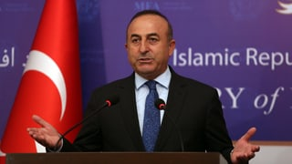 Ankara prangert «Türkei-Feindlichkeit» in der EU an