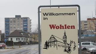 Gemeinde Wohlen lernt aus Fall Dubler