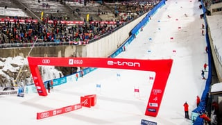 FIS will Chaos bei den Parallel-Rennen aufräumen (Artikel enthält Video)
