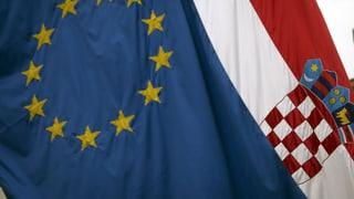 Kroatien bereit für EU-Beitritt