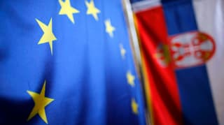 EU macht Weg frei für Beitrittsverhandlungen mit Serbien