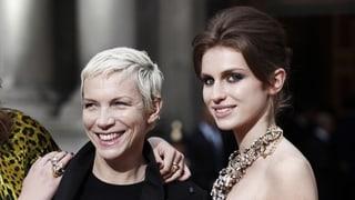Annie Lennox' Tochter: Unfall mit Kajak – Freund vermisst