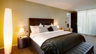 «Es braucht mehr Hotels im Kanton Solothurn»