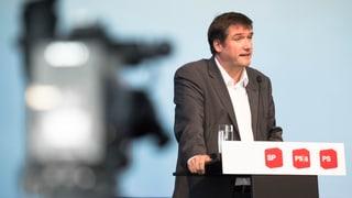 Sozialdemokraten gegen mehr Überwachung