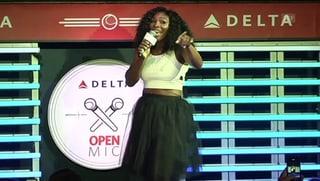 Serena Williams als Sängerin: «Karaoke entspannt mich»
