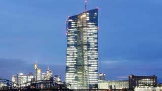 EZB schiebt Griechen-Bonds den Riegel
