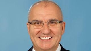 Daniel Münger: «Habe keine Berührungsängste mit der Wirtschaft»