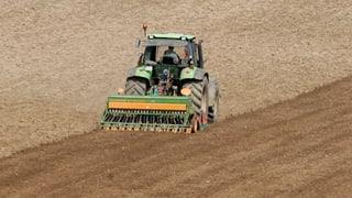 EU will grünere Landwirtschaft