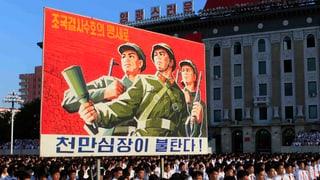 Warum kein Weg aus der Korea-Krise führt