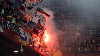 Nach Ausschreitungen: UEFA ermittelt gegen Basel