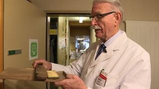 Vom Pillendreher zum Gesundheitsberater