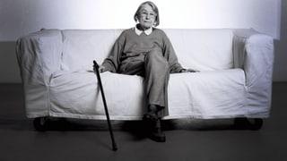 Video «Einsamkeit im Alter, kurzsichtige Jugend, Wadenkrämpfe im Bett» abspielen