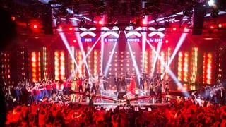 Video «Das grosse Finale live aus Kreuzlingen» abspielen