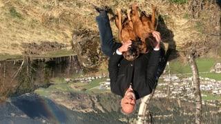Nov en Svizra: Campiunadi da tschertgar la selvaschina