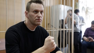 Lesen Sie hier, wie Russland-Korrespondent Christoph Franzen die letzte Verhaftung des Kreml-Kritikers einschätzt.