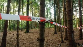 Kriminal-Quiz: Das Verbrechen in der Schweiz