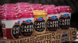 Wegen Subventionen: Emmi ändert Rezept des Caffè Latte
