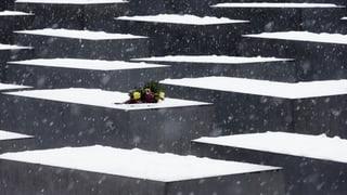 Welt gedenkt der Opfer des Holocausts