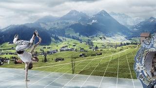 Ostschweiz muss Expo-Träume begraben (Artikel enthält Video)