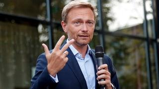 FDP-Star Christian Lindner: Im Unterhemd zur Macht