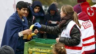 Ein Jahr nach Flüchtlingsstrom: «Solidarität wäre heute dieselbe»