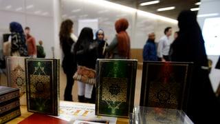 Schärfere Aufsicht über muslimische Vereine gefordert
