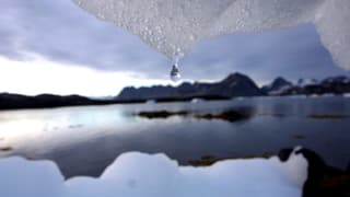 Rekord-Hitzewelle nahe des Nordpols