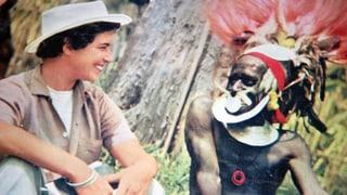 Video «Mit Abenteuerdrang gegen gesellschaftliche Konventionen» abspielen