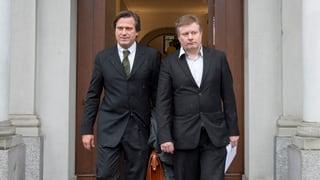 Mitte November muss Ignaz Walker zum dritten Mal vor Obergericht