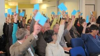 Aargauer Lehrer drohen mit dem Referendum gegen das Sparpaket