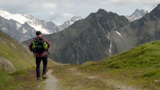Jetzt online schauen Spirituelle Wege im Bündnerland