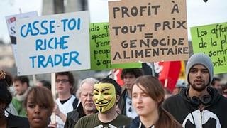 Regeln im Rohstoff-Geschäft: «Die Schweiz muss vorwärts machen!»