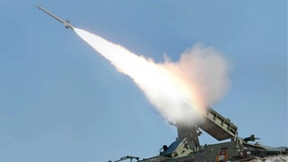 Kim Jong Un provoziert mit neuen Raketentests