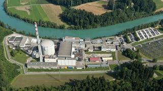 Zur Stilllegung des AKW Mühleberg gibt es noch offene Fragen