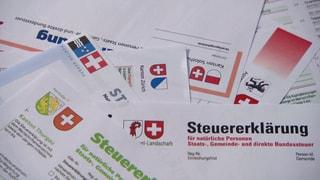 Video ««Abstimmungsarena»: Finanzordnung 2021» abspielen
