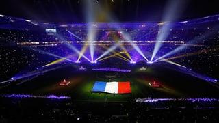 Achtung Fussballfans: Ersteigerte Eurotickets sind ungültig