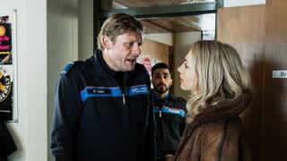 Video «Gotthard – die Schweizer Film-Premiere (Teil 1)» abspielen